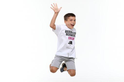 Tee-shirt enfant